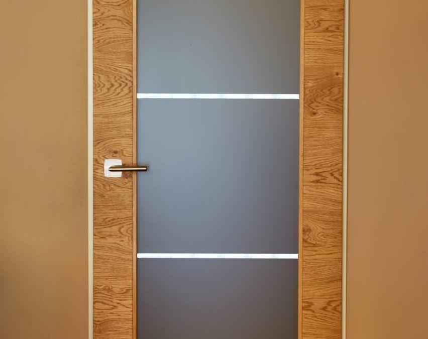 Türen / Drückerrosette